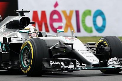 Course - La 51e pour Hamilton, égal de Prost!