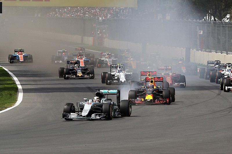 "Hamilton - Nico a fini ""à la place où il devait finir"""