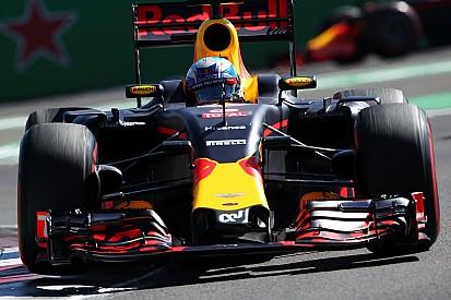 """Ricciardo - """"Vettel ne mérite pas d'être sur le podium"""""""