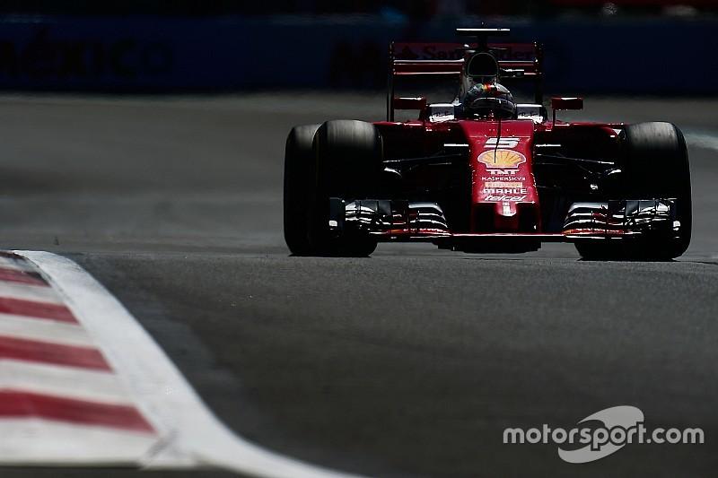 """Vettel - Verstappen """"a quitté la piste et ne s'est pas écarté"""""""