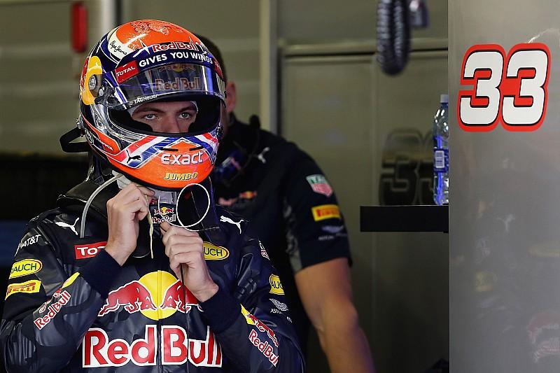 "Verstappen - ""Vettel passe ses week-ends à hurler dans la radio"""