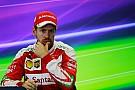 Vettel, furioso por la radio: