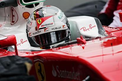 Vettel en colère: ce qu'il a dit à la radio