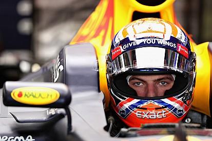 "Verstappen ironiza: ""Vettel tem de voltar para a escola"""