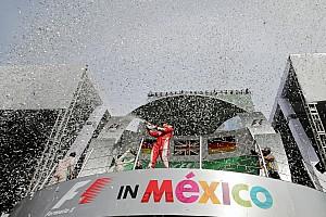 Fórmula 1 Análisis México, de la emoción a la polémica