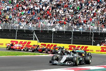 GP du Mexique - Ce qu'ont dit les pilotes