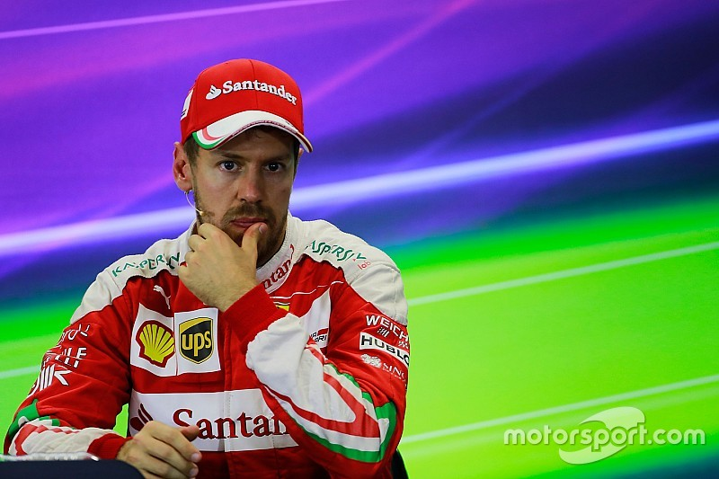 Pénalisé, Vettel perd son podium à Mexico!