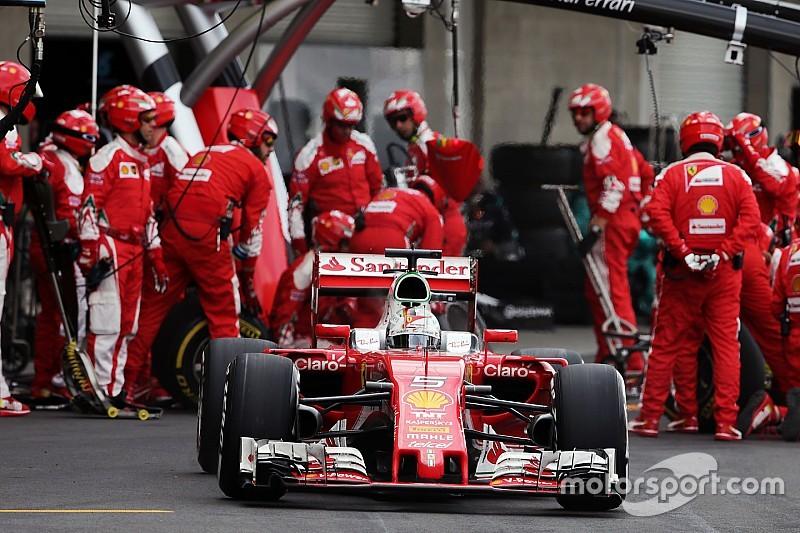 F1メキシコGP:ミディアムが予想以上に機能。1ストップ作戦が主流に