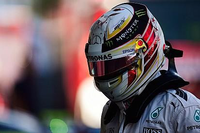 """""""Zu spät"""": Lewis Hamilton trauert verpassten Punkten nach"""