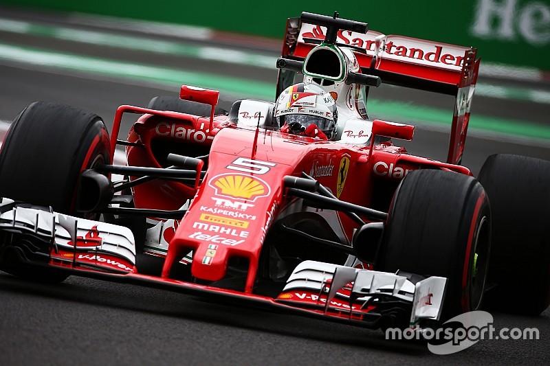 Vettel a présenté ses excuses à Charlie Whiting