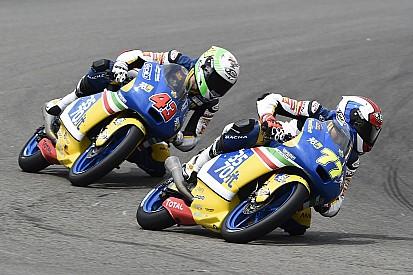 Primi punti Mondiali per Valtulini e Petrarca nel GP della Malesia