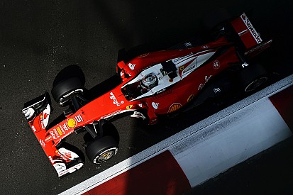 Vettel se desculpa com diretor de prova da F1 após ofensa