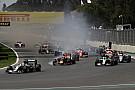 З'ясовано: Чому Хемілтона не покарали за дії у першому повороті на Гран Прі Мексики