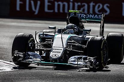 Wolff - La situation devient plus simple à gérer pour Rosberg