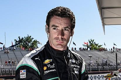 Pagenaud aimerait disputer une course sur ovale en NASCAR