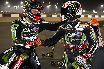 Ducati accusa Rea e Sykes di comportamento discutibile e poco sportivo