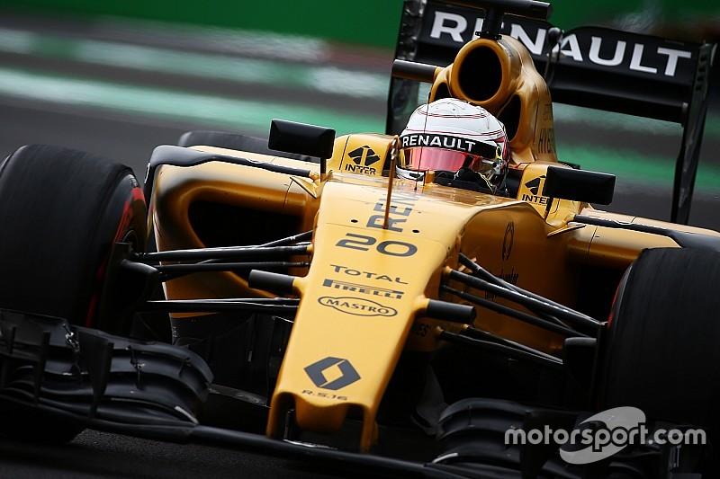 Renault - La nationalité n'est pas un critère de choix de pilote