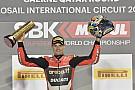 Ducati sur la bonne voie pour viser le titre WSBK en 2017