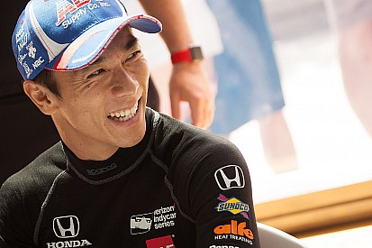 Takuma Sato signe chez Andretti Autosport