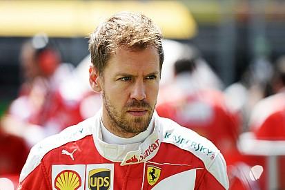Wutausbruch am Funk: FIA prüft Verhalten von Sebastian Vettel