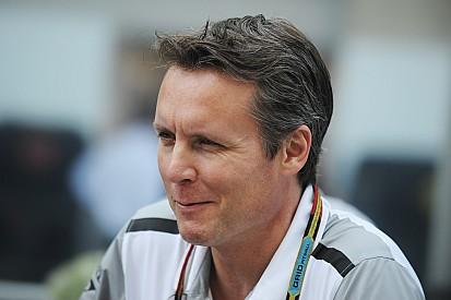 Бывший техдиректор Williams нашел работу в V8 Supercars