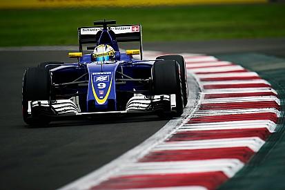 Ericsson: Sauber puan almayı hak ediyor