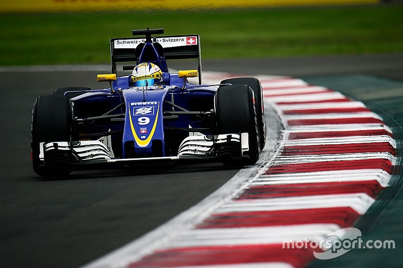 """Ericsson - Le GP du Mexique, """"ma meilleure course en F1"""""""