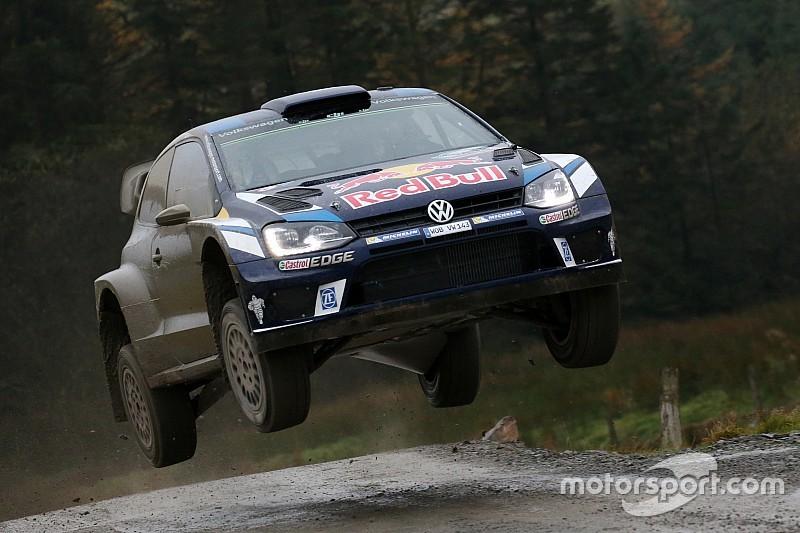 Volkswagen devrait quitter le WRC en fin de saison