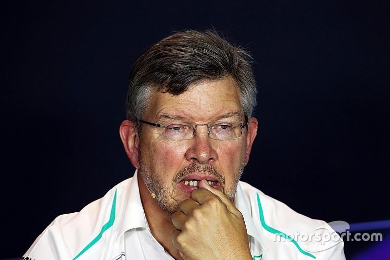 Ross Brawn pourrait devenir directeur sportif de la F1