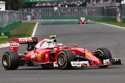 A Ferrari még mindig küszködik a nagy melegben