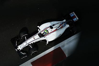 La prochaine Williams ne sera pas la FW39