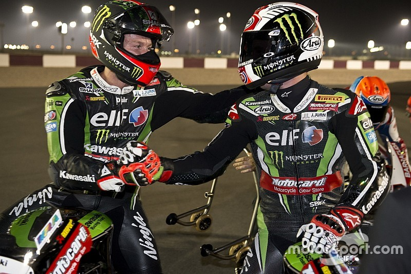 """Ducati acusa a los pilotos de Kawasaki de comportamiento """"antideportivo"""""""