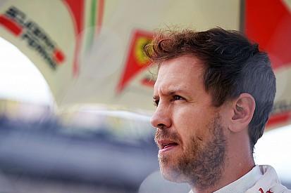 Vettel lolos dari sanksi FIA usai mengirim surat permintaan maaf