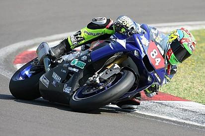Riccardo Russo correrà in Superbike con il team Guandalini nel 2017