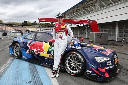 Mattias Ekström schließt Markenwechsel in der DTM (fast) aus