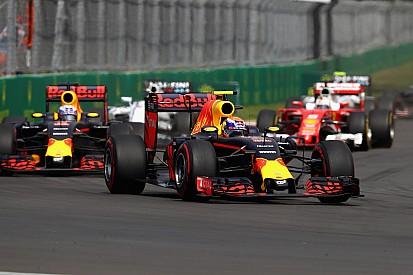 Chefe vê Red Bull cada vez mais próxima da Mercedes