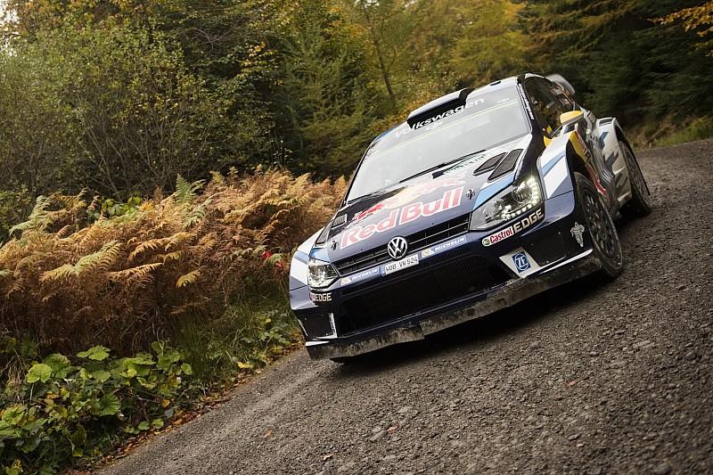 El retiro de Volkswagen pega en el WRC