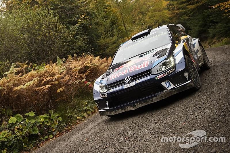 El WRC reacciona por la marcha de VW