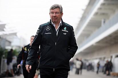 伯尼:布朗应该去FIA,而非Liberty Media