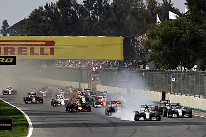 "【F1】ハミルトン、サスペンショントラブルの可能性を知りながらステイアウトの""ギャンブル"""