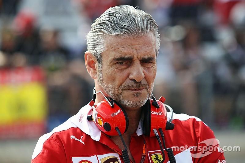 【F1】アリバベーネ「ヘルムート・マルコから教えてもらうことなんてない」