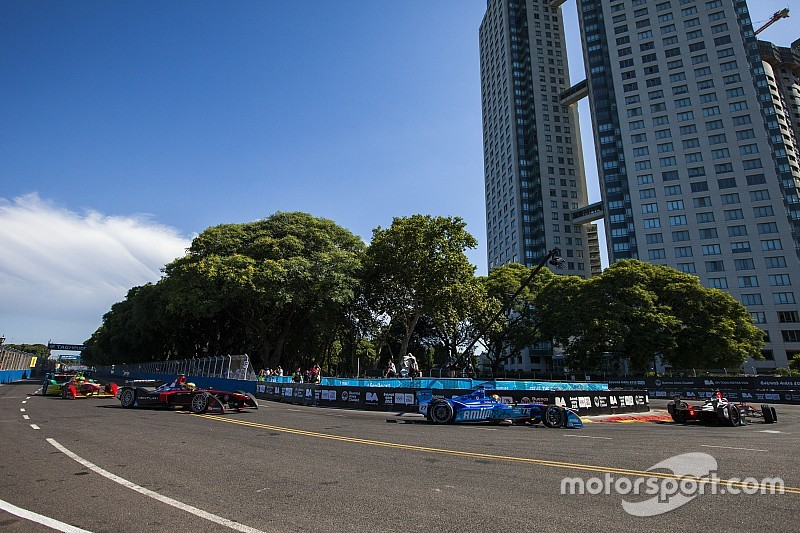La Formule E cherche un nouveau circuit pour 2018
