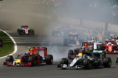 【F1】ラウダの批判を退けるホーナー。「タイトル争いはフェルスタッペンに関係ない」