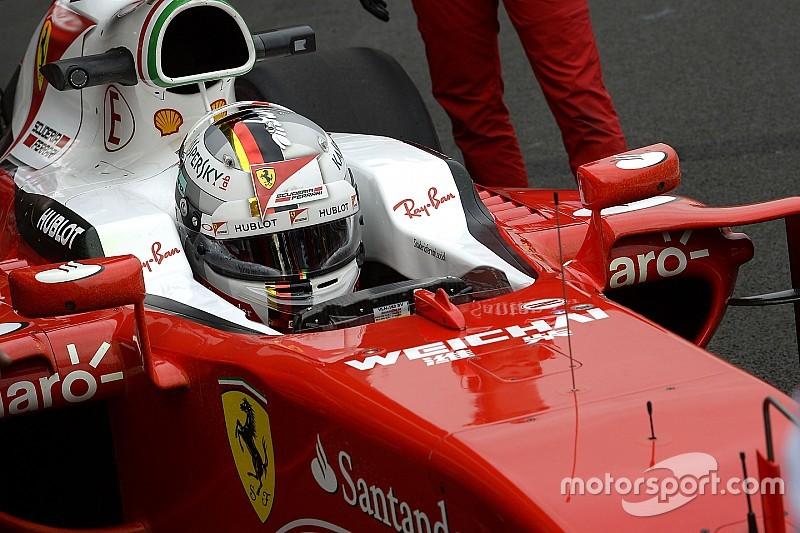 【F1】リカルド、ベッテルの暴言は「多すぎる。まずは自分の心の中で悪態をつけばいい」