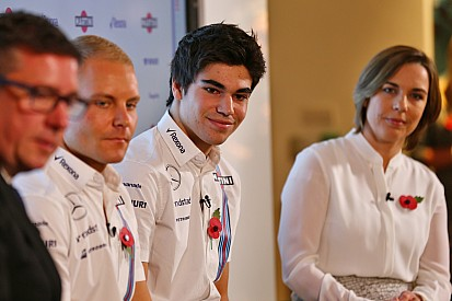 Para Stroll, títulos mostram que chance na F1 é merecida