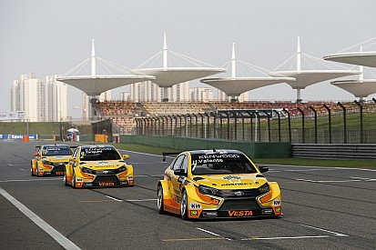 Lada pourrait stopper son implication en WTCC à l'issue de cette saison