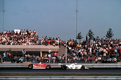 Villeneuve-ék nyomában: Lance Stroll, a Forma-1 12. kanadai versenyzője