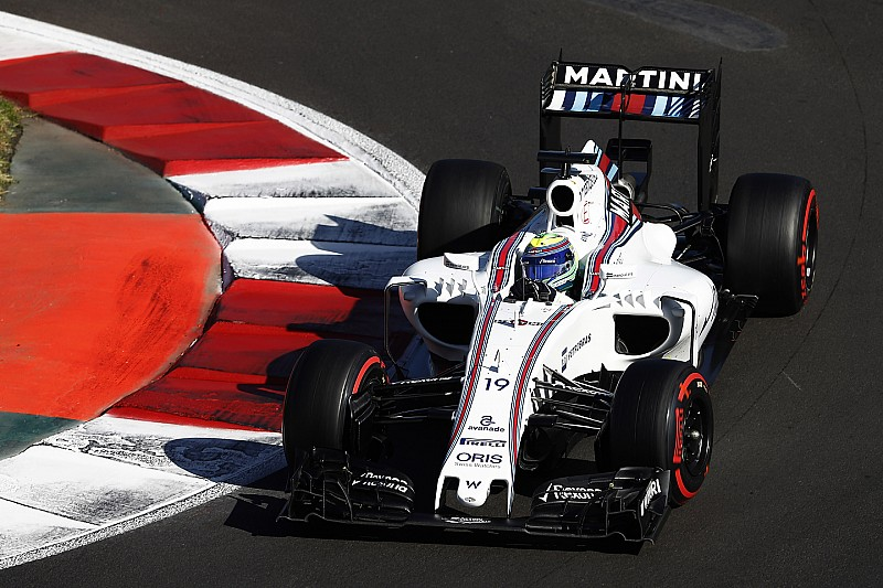 """Kolumne von Felipe Massa: """"Ein Wochenende, das ich nie vergessen werde"""""""