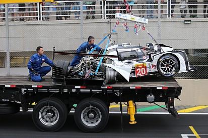 """Webber: """"Angst om te crashen heeft meegespeeld in beslissing om te stoppen"""""""