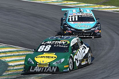 Brazilian V8 Stock Cars: Goiânia hosts round 10 – driver market taking shape